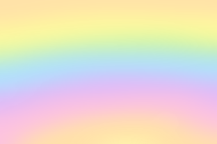 Print on Demand: Rainbow Pastel Gradient Ombre Background Graphic Backgrounds By AM Digital Designs