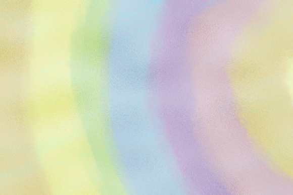 Print on Demand: Rainbow Watercolor Background Texture Graphic Backgrounds By AM Digital Designs