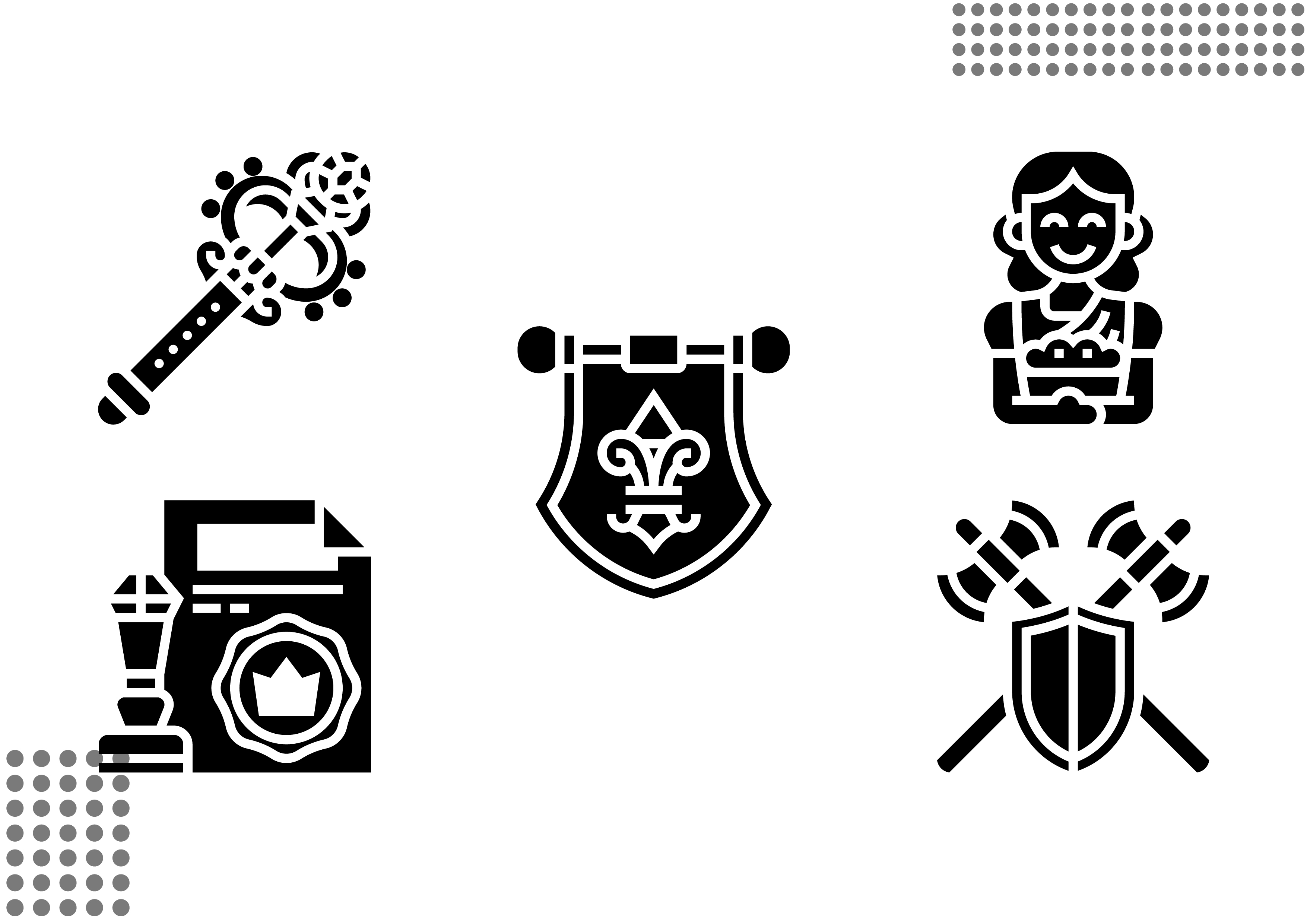 Download Free Royalty Element Fill Graphic By Cool Coolpkm3 Creative Fabrica for Cricut Explore, Silhouette and other cutting machines.