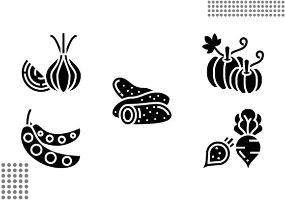 Download Free Vegan Fill Graphic By Cool Coolpkm3 Creative Fabrica for Cricut Explore, Silhouette and other cutting machines.