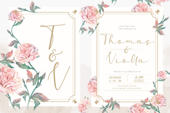 Allesia Font Download