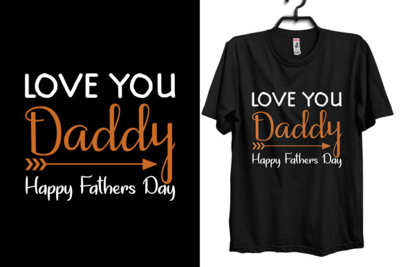 Download Free Daddy Father S Day T Shirt Design Graphic By Storm Brain for Cricut Explore, Silhouette and other cutting machines.