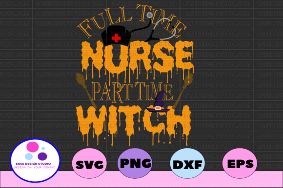 Nurse Flag Svg Dxf Eps Png Graphic By Printvectors Creative