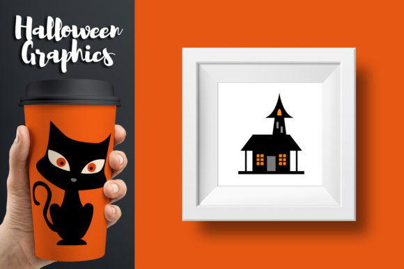Halloween Family Party Bundle Graphic Preview