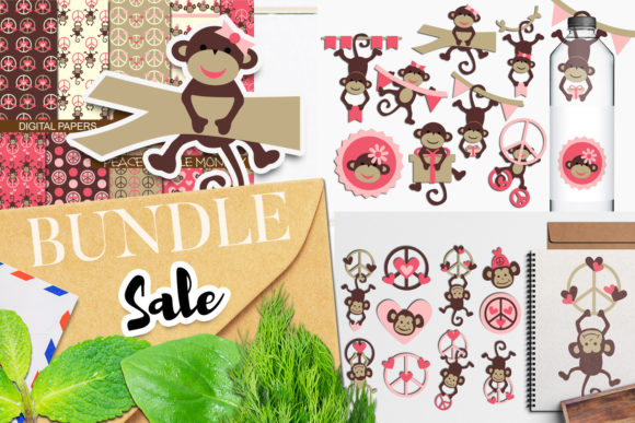 Download Free Happy School Days Bundle Graphic By Revidevi Creative Fabrica for Cricut Explore, Silhouette and other cutting machines.
