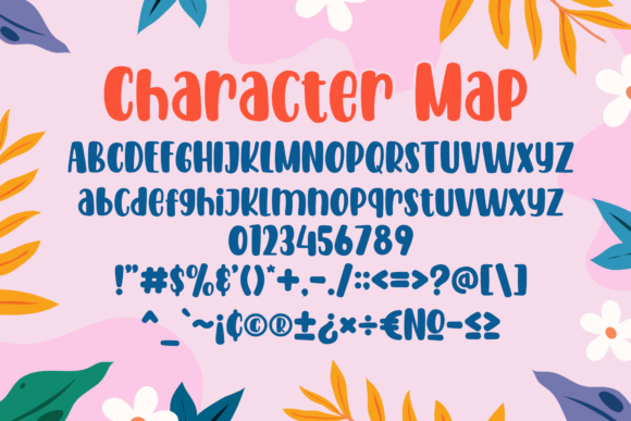 Download Free Sunshine Tropical Font By Holydie Studio Creative Fabrica for Cricut Explore, Silhouette and other cutting machines.