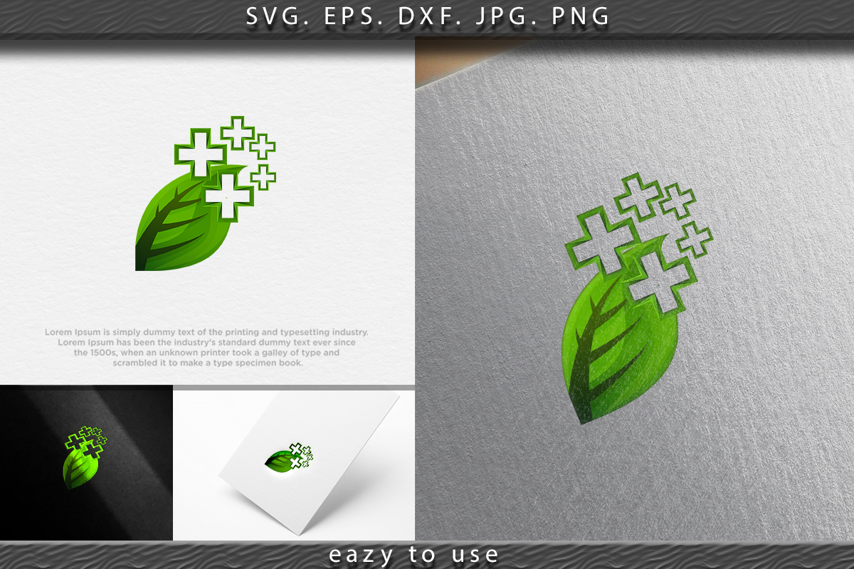 Download Free Eco Product Medical Plus Cross Graphic By Ojosujono96 for Cricut Explore, Silhouette and other cutting machines.