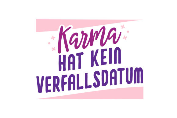 Download Free Karma Hat Kein Verfallsdatum Svg Cut File By Creative Fabrica for Cricut Explore, Silhouette and other cutting machines.
