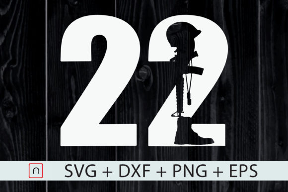 Download Free 22 Too Many Ptsd Awareness Veteran Graphic By Novalia Creative for Cricut Explore, Silhouette and other cutting machines.