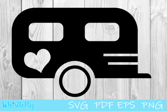 Download Free 6 Camping Svg Files Designs Graphics for Cricut Explore, Silhouette and other cutting machines.