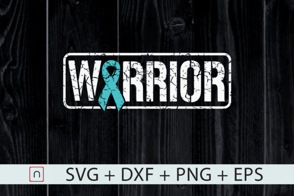 Download Free Ptsd Awareness Teal Military Support Graphic By Novalia for Cricut Explore, Silhouette and other cutting machines.