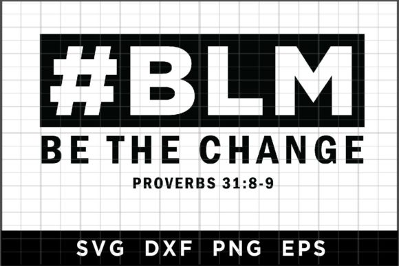 Download Free Blm Quote 02 Graphic By Spoonyprint Creative Fabrica for Cricut Explore, Silhouette and other cutting machines.