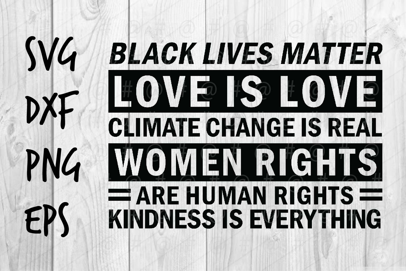 Download Free Black Lives Matter 06 Graphic By Spoonyprint Creative Fabrica for Cricut Explore, Silhouette and other cutting machines.