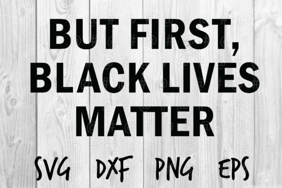 Download Free Black Lives Matter 14 Graphic By Spoonyprint Creative Fabrica SVG Cut Files