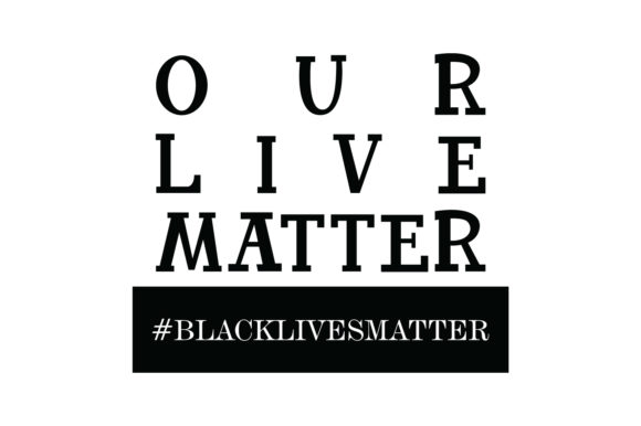 Download Free Our Lives Matter Quote Svg Cut Graphic By Yuhana Purwanti for Cricut Explore, Silhouette and other cutting machines.