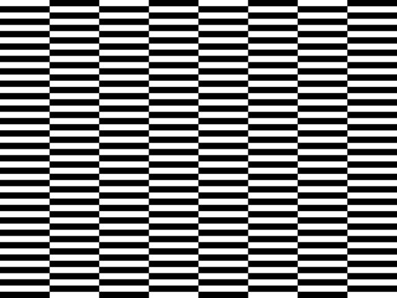 Seamless of Rectangular Checker Pattern Graphic Patterns By asesidea