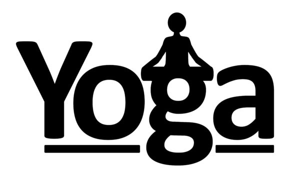 Print on Demand: Typhograhpy - Yoga  Graphic Crafts By Arief Sapta Adjie