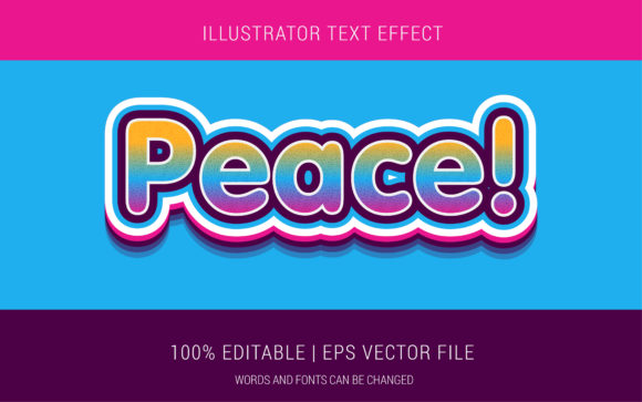 Download Free Bold Text Effects Style Graphic By Neyansterdam17 Creative Fabrica for Cricut Explore, Silhouette and other cutting machines.