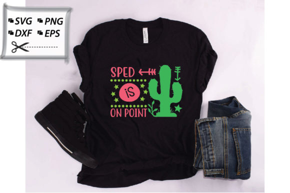 Download Free Sped Is On Point Graphic By Svg Store Creative Fabrica for Cricut Explore, Silhouette and other cutting machines.