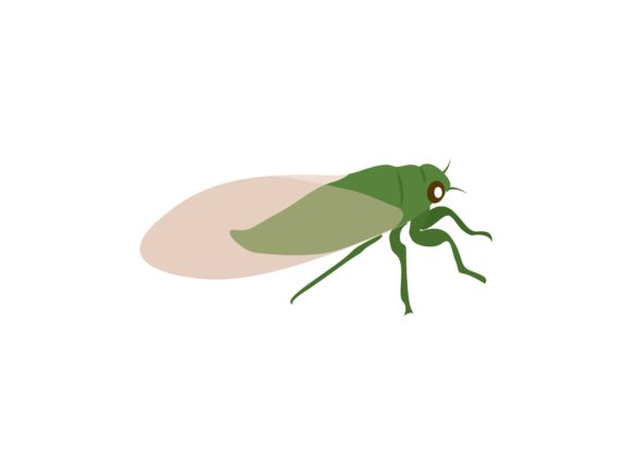 Download Free Tree Mantis Insect Animal Graphic By Archshape Creative Fabrica for Cricut Explore, Silhouette and other cutting machines.