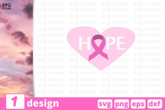 Download Free 1 Hope Svg Bundle Quotes Cricut Svg Graphic By Svgocean SVG Cut Files