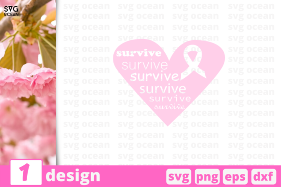 Download Free 1 Survive Svg Bundle Quotes Cricut Svg Graphic By Svgocean for Cricut Explore, Silhouette and other cutting machines.