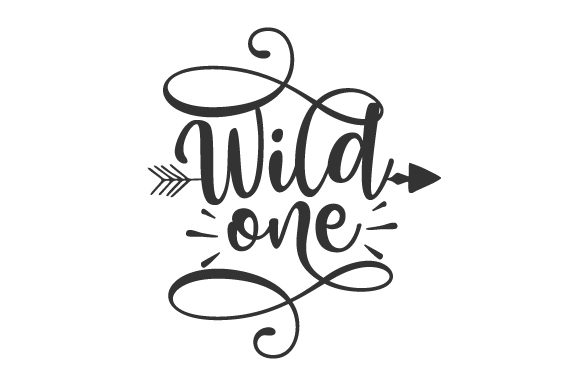 Wild One Travel Craft Cut File By Creative Fabrica Crafts