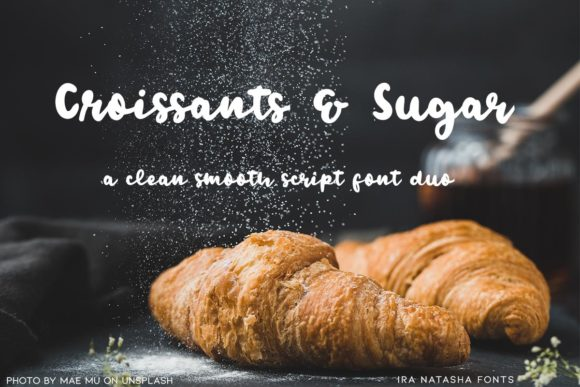 Download Free Cinnamon Rolls Font By Ira Natasha Creative Fabrica for Cricut Explore, Silhouette and other cutting machines.