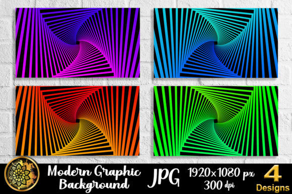 Download Free Graphic Design Wave Lineart Background Graphic By V Design for Cricut Explore, Silhouette and other cutting machines.