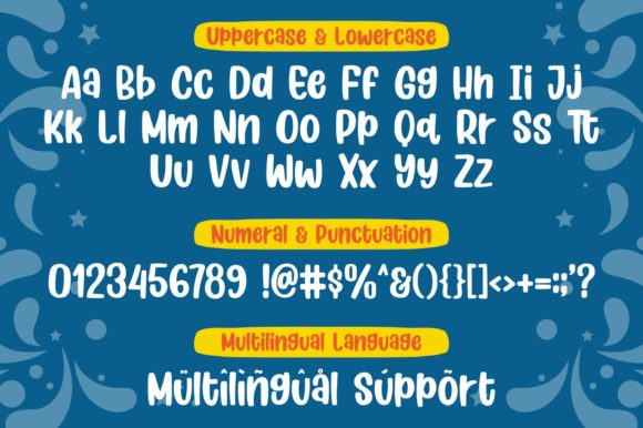 Hello Milky Font Downloadable Digital File