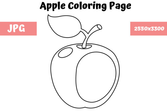 Download Free 519 Apple Designs Graphics for Cricut Explore, Silhouette and other cutting machines.