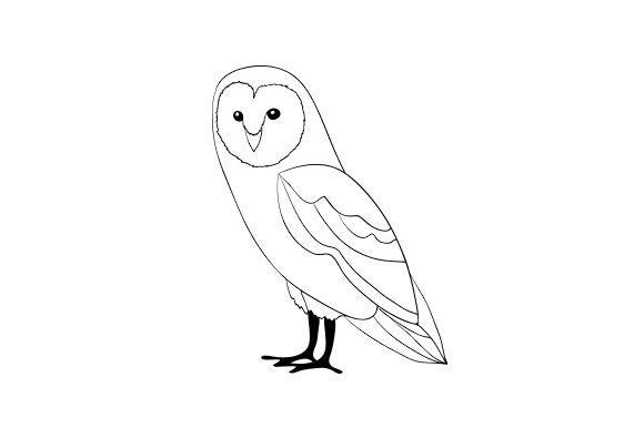 Download Free Owl Svg Cut File By Creative Fabrica Crafts Creative Fabrica for Cricut Explore, Silhouette and other cutting machines.