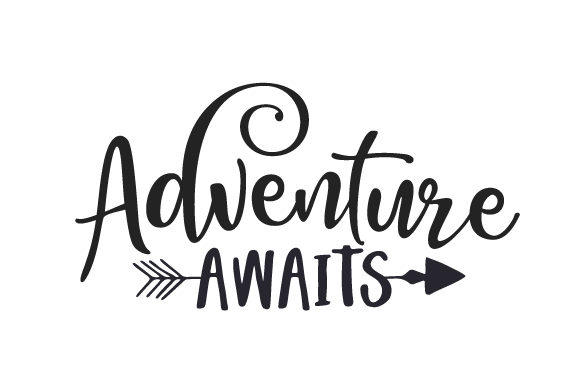 Adventure Awaits Nature & Outdoors Craft Cut File By Creative Fabrica Crafts - Image 2