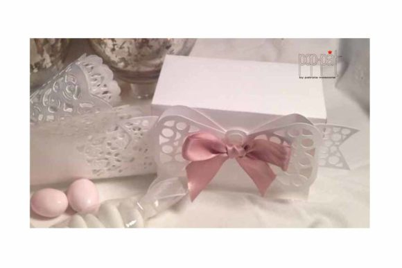 Box Bow Graphic 3D SVG By patrizia.moscone - Image 2