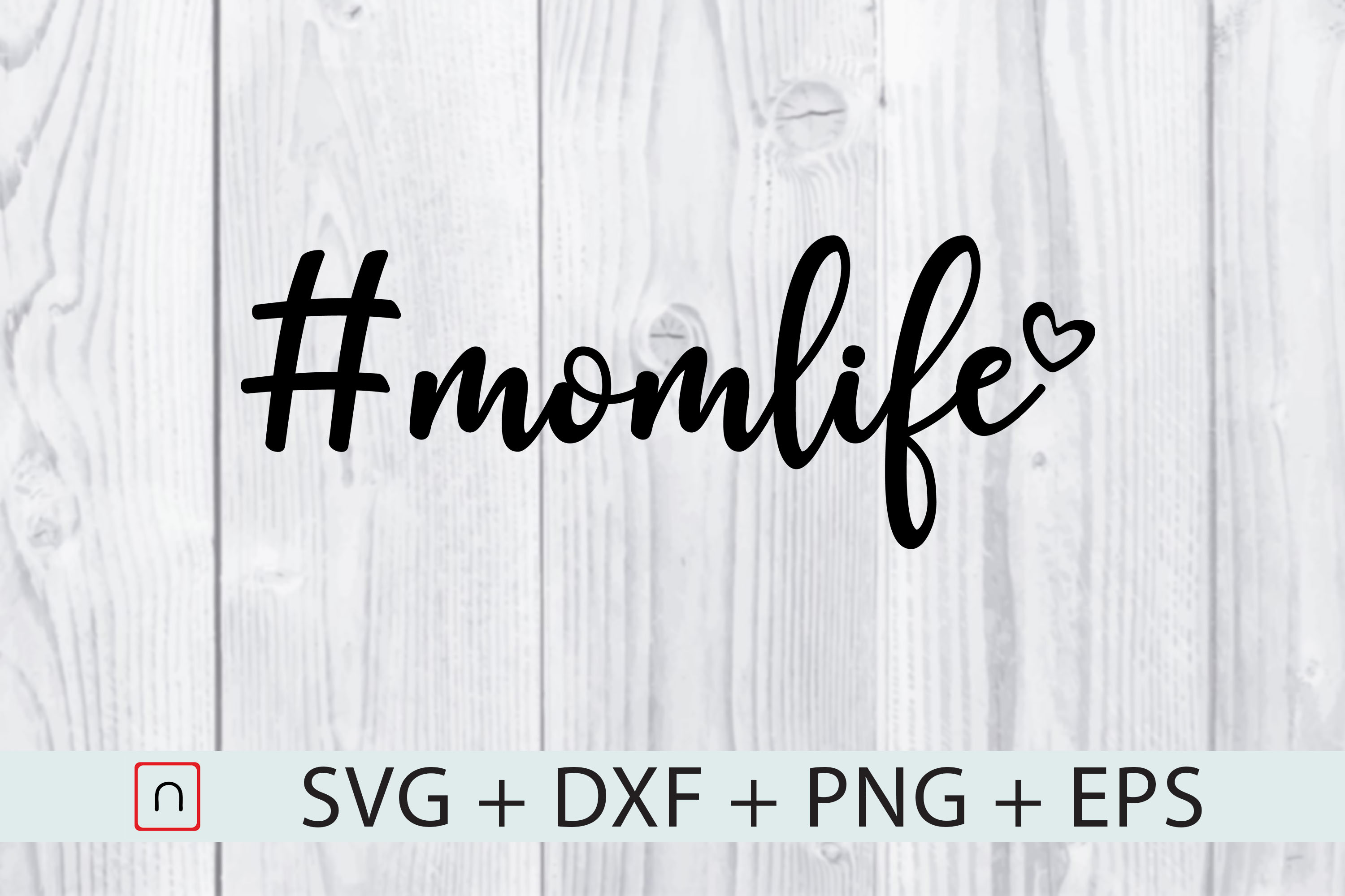 Download Free Momlife Gift For Mother Graphic By Novalia Creative Fabrica SVG Cut Files