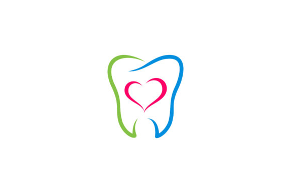 Tooth Logo Graphic Logos By skyacegraphic0220