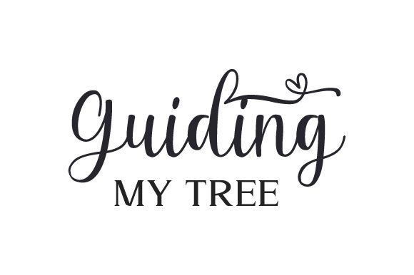 Download Free Guiding My Tree Svg Cut File By Creative Fabrica Crafts for Cricut Explore, Silhouette and other cutting machines.