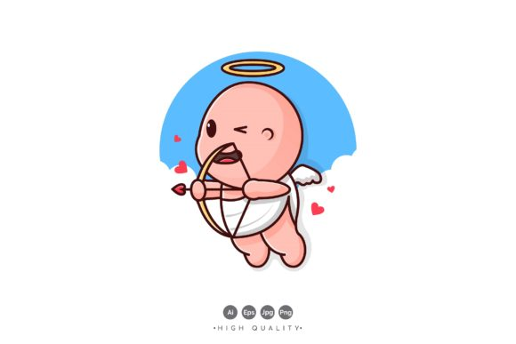 Download Free Baby Love Vector Graphic By Vectormood Creative Fabrica for Cricut Explore, Silhouette and other cutting machines.