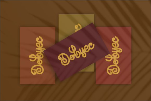 Butter Fly Font Download