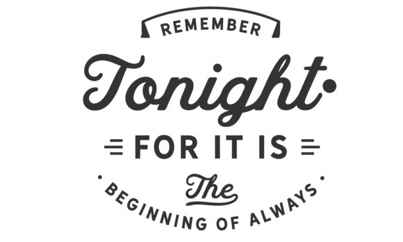 Print on Demand: Remember Tonight. Graphic Illustrations By baraeiji