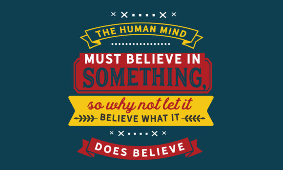 Print on Demand: Let It Believe What It Does Believe Graphic Illustrations By baraeiji