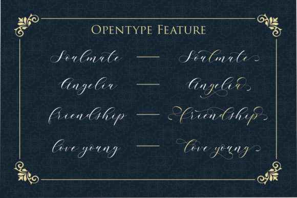 Download Free Sigtia Font By Gilar Studio Creative Fabrica for Cricut Explore, Silhouette and other cutting machines.