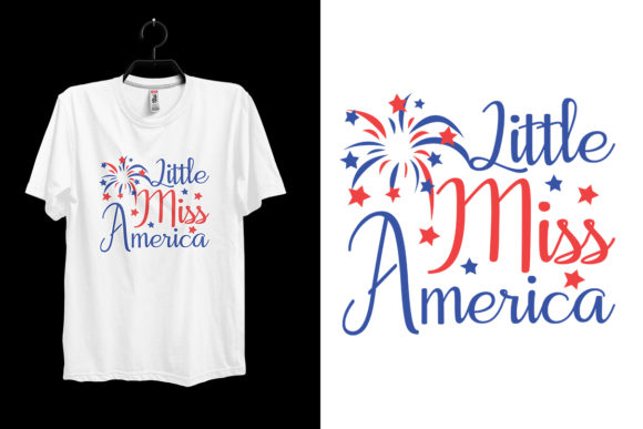 Download Free 4th July Independence Day T Shirt Graphic By Storm Brain for Cricut Explore, Silhouette and other cutting machines.