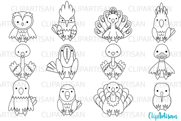 Download Free Watercolor Farm Animals Clipart Graphic By Clipartisan for Cricut Explore, Silhouette and other cutting machines.