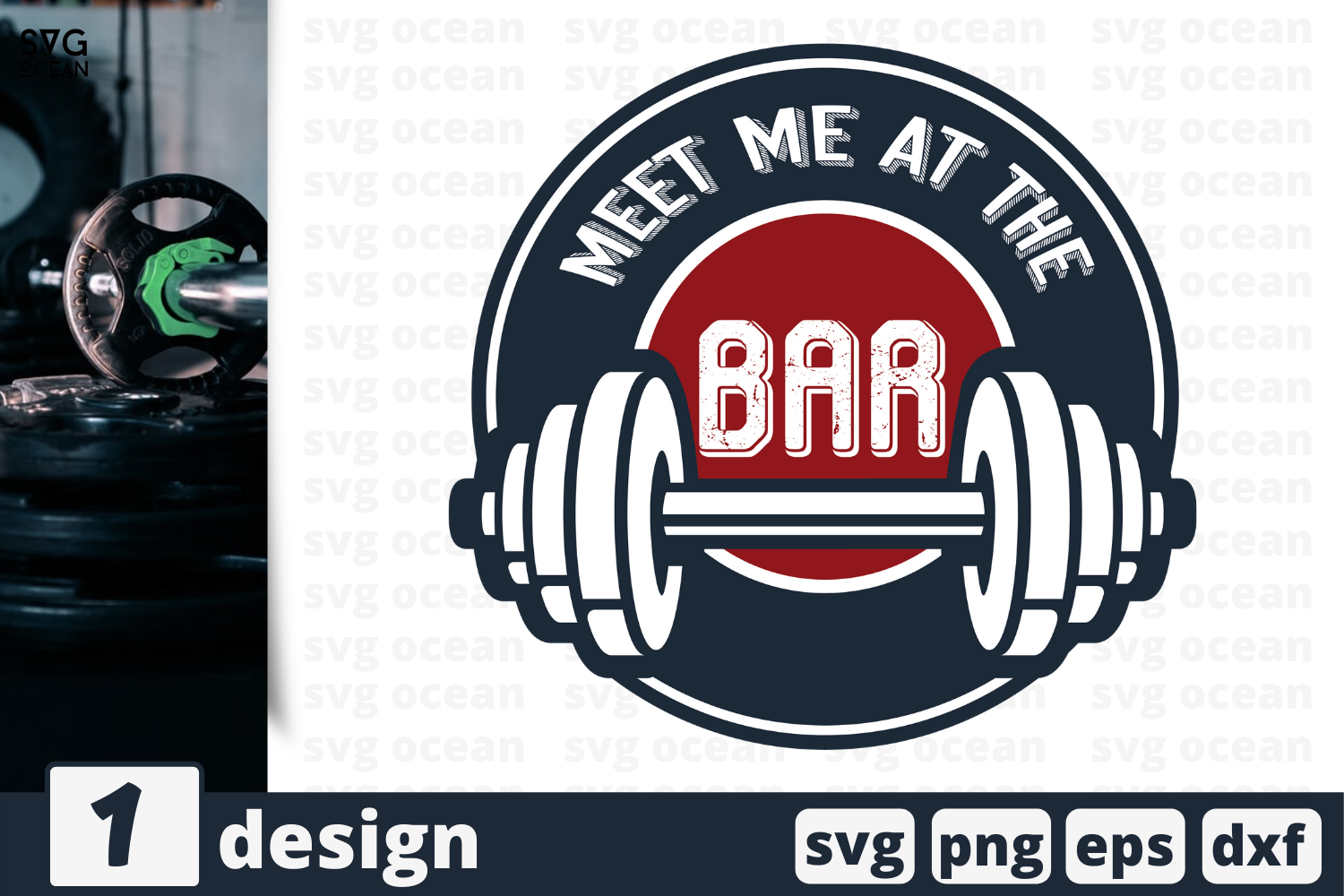 Download Free Meet Me At The Bar Quote Graphic By Svgocean Creative Fabrica for Cricut Explore, Silhouette and other cutting machines.