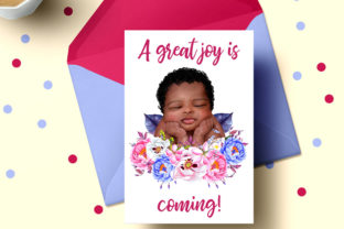 Print on Demand: Newborn Clipart Cute Babies Graphic Illustrations By LeCoqDesign 4
