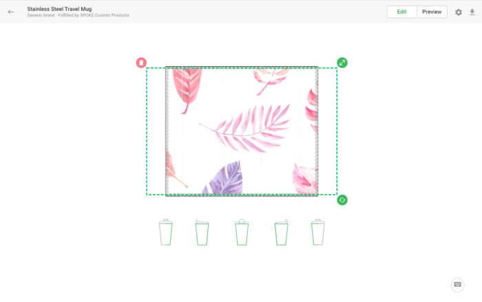 How to Create a Print on Demand Tumbler