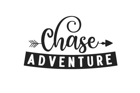 Chase Adventure Travel Craft Cut File By Creative Fabrica Crafts