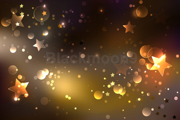 Brown Glowing Background Graphic Backgrounds By Blackmoon9