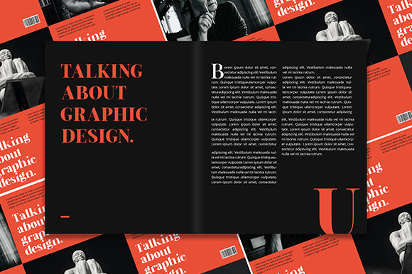 Print on Demand: Dalglish Serif Font By Damelev. - Image 9